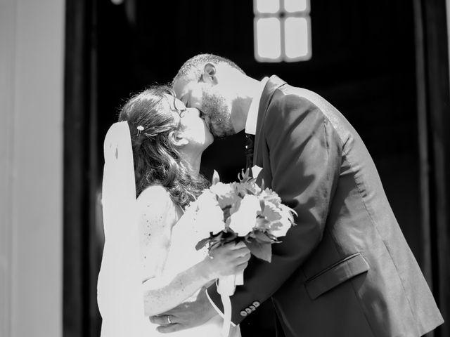 Il matrimonio di Luca e Francesca a Trevignano Romano, Roma 34