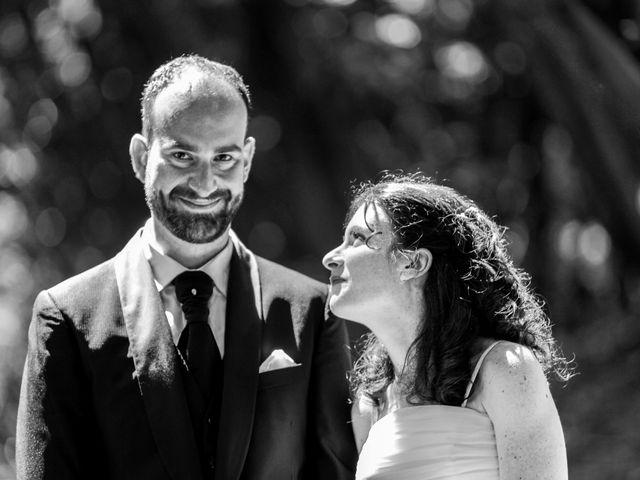Il matrimonio di Luca e Francesca a Trevignano Romano, Roma 37