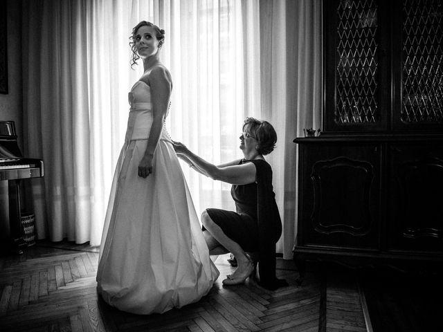 Il matrimonio di Silvia e Fabrizio a Torino, Torino 14