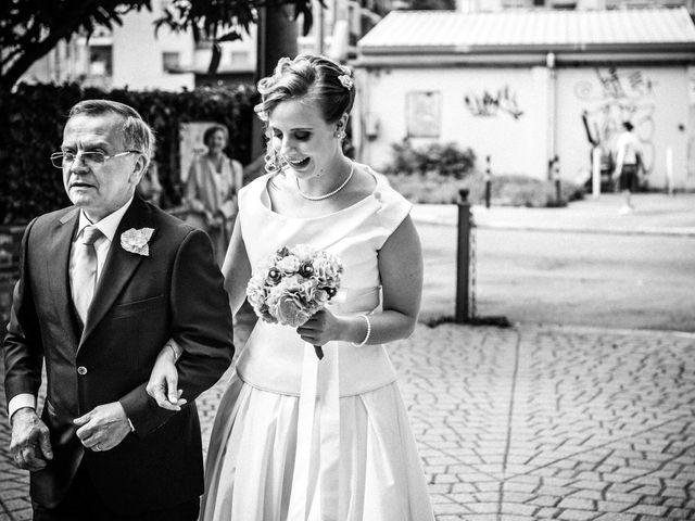 Il matrimonio di Silvia e Fabrizio a Torino, Torino 16