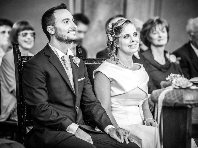 Il matrimonio di Silvia e Fabrizio a Torino, Torino 17