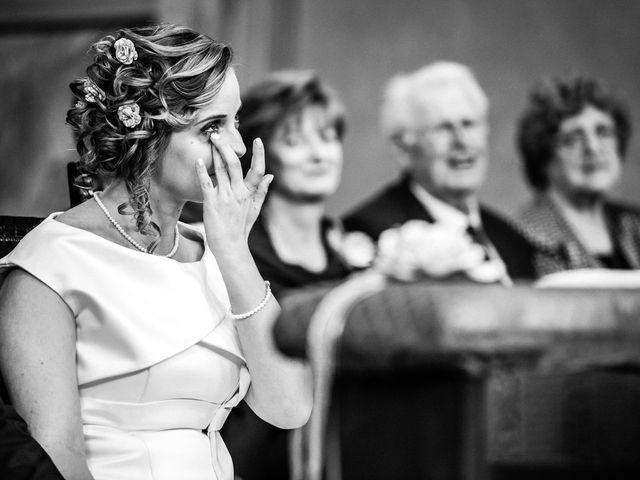 Il matrimonio di Silvia e Fabrizio a Torino, Torino 18