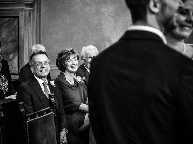 Il matrimonio di Silvia e Fabrizio a Torino, Torino 19