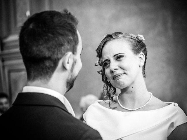 Il matrimonio di Silvia e Fabrizio a Torino, Torino 20