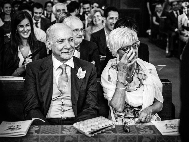 Il matrimonio di Silvia e Fabrizio a Torino, Torino 21