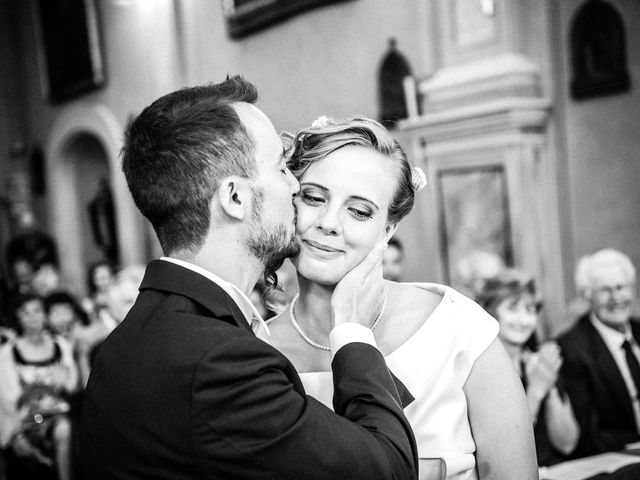Il matrimonio di Silvia e Fabrizio a Torino, Torino 22