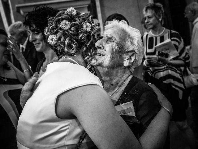 Il matrimonio di Silvia e Fabrizio a Torino, Torino 23
