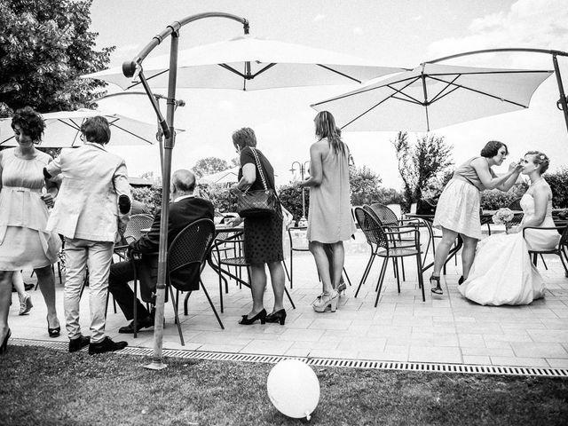Il matrimonio di Silvia e Fabrizio a Torino, Torino 26