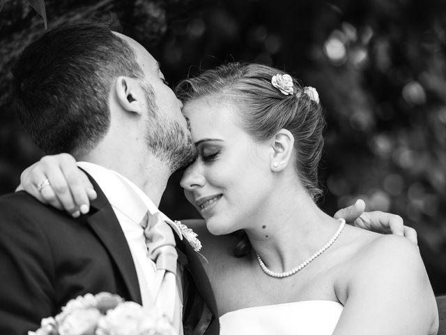 Il matrimonio di Silvia e Fabrizio a Torino, Torino 27