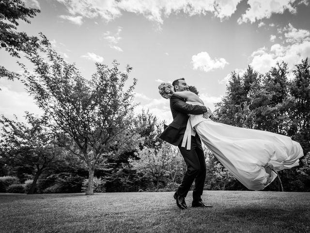 Il matrimonio di Silvia e Fabrizio a Torino, Torino 30