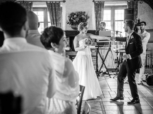 Il matrimonio di Silvia e Fabrizio a Torino, Torino 33