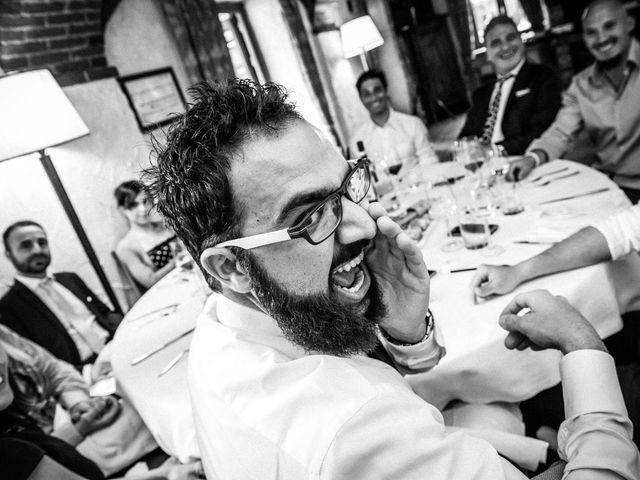 Il matrimonio di Silvia e Fabrizio a Torino, Torino 34