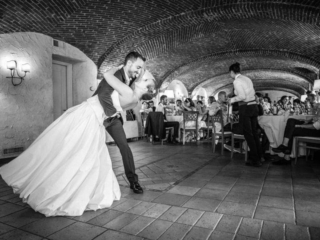 Il matrimonio di Silvia e Fabrizio a Torino, Torino 35