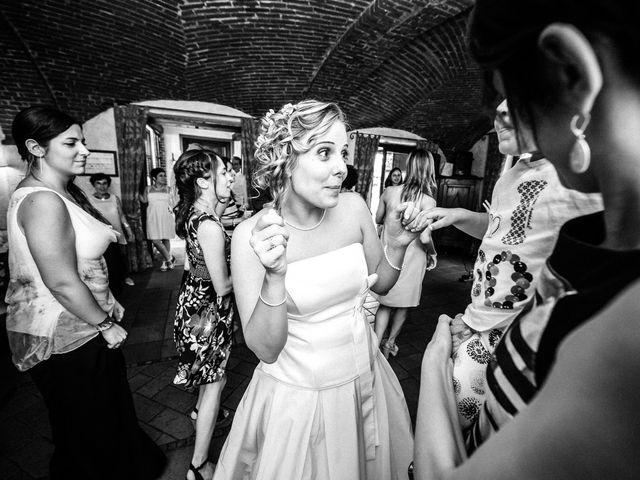 Il matrimonio di Silvia e Fabrizio a Torino, Torino 36