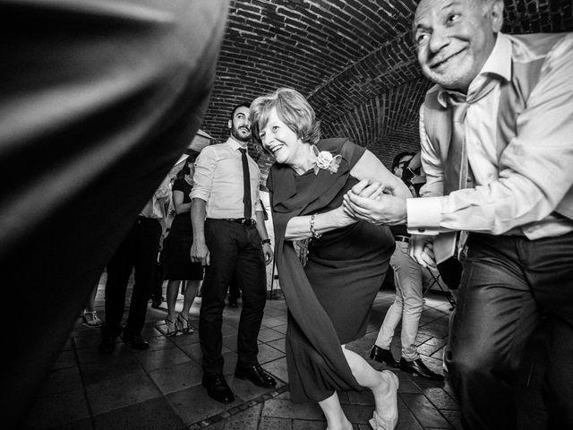 Il matrimonio di Silvia e Fabrizio a Torino, Torino 39