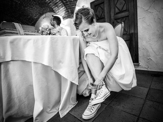Il matrimonio di Silvia e Fabrizio a Torino, Torino 41