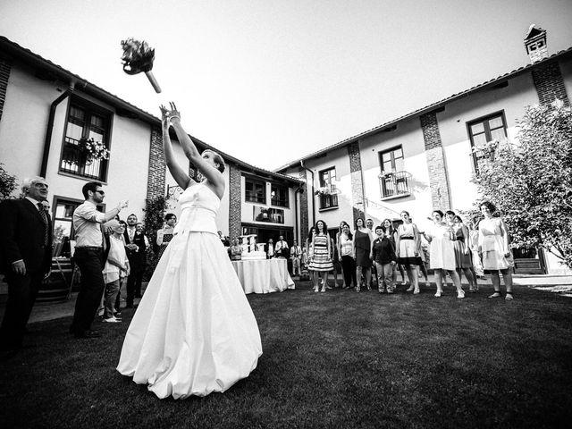Il matrimonio di Silvia e Fabrizio a Torino, Torino 44