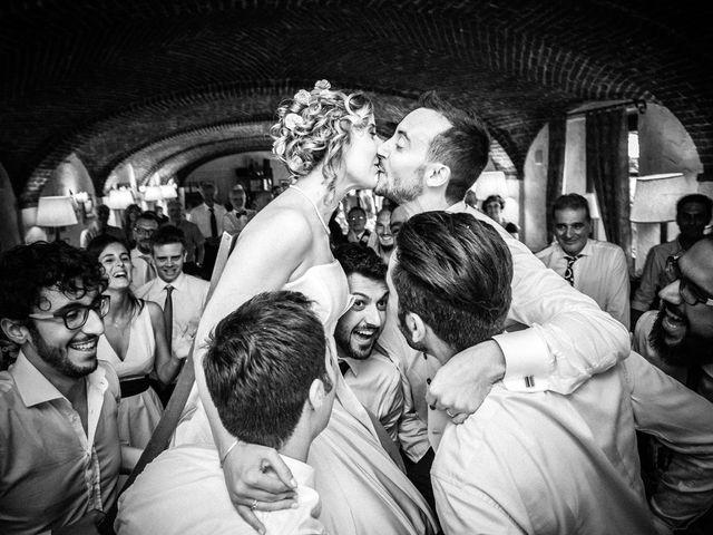 Il matrimonio di Silvia e Fabrizio a Torino, Torino 2
