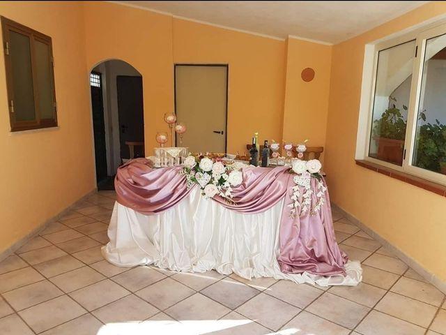 Il matrimonio di Lorenzo e Angela a San Giovanni in Fiore, Cosenza 2