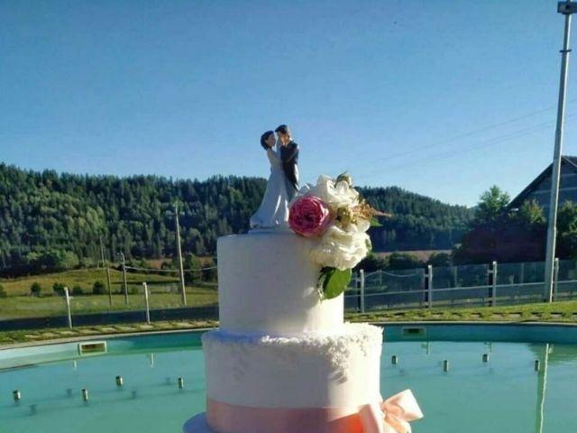 Il matrimonio di Lorenzo e Angela a San Giovanni in Fiore, Cosenza 16
