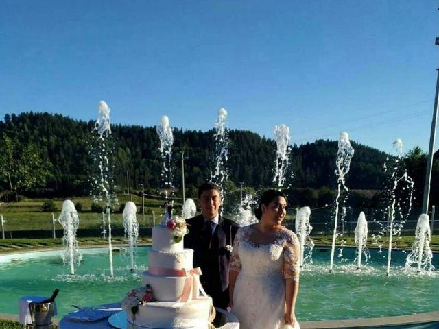 Il matrimonio di Lorenzo e Angela a San Giovanni in Fiore, Cosenza 23