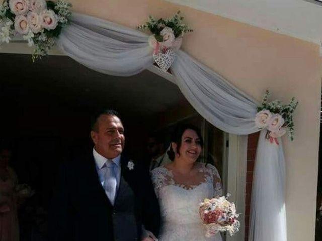 Il matrimonio di Lorenzo e Angela a San Giovanni in Fiore, Cosenza 27