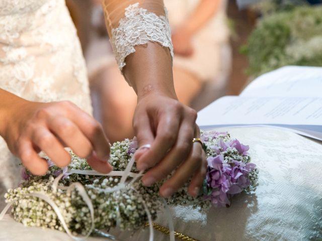 Il matrimonio di Francesco e Francesca a Belvedere Ostrense, Ancona 26