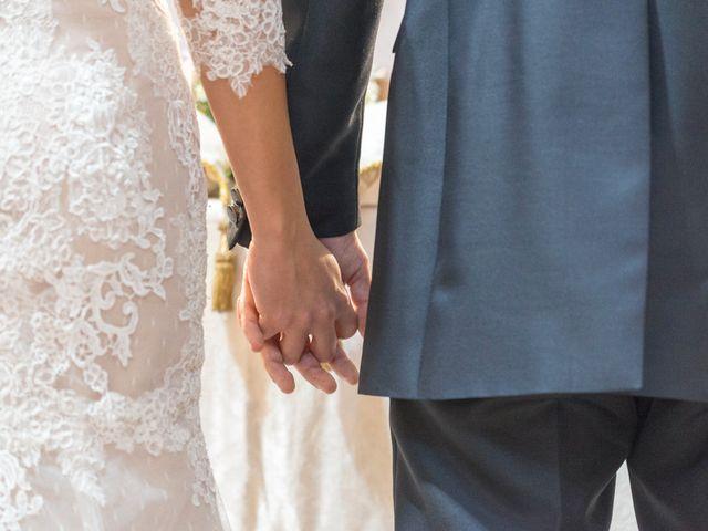 Il matrimonio di Francesco e Francesca a Belvedere Ostrense, Ancona 28