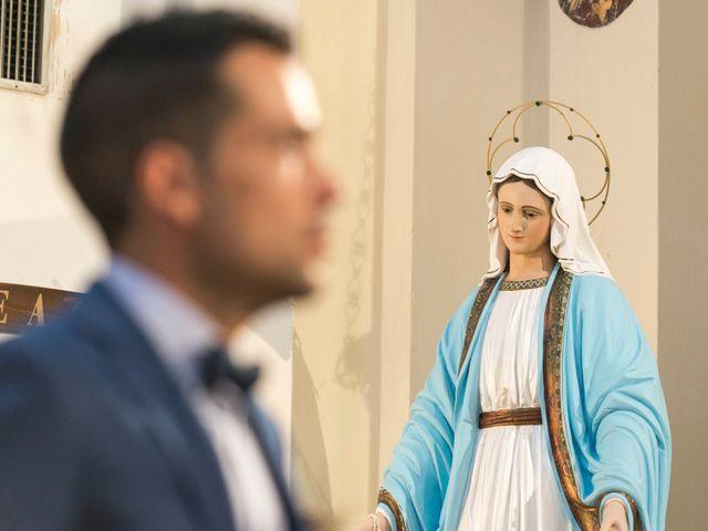 Il matrimonio di Francesco e Francesca a Belvedere Ostrense, Ancona 29