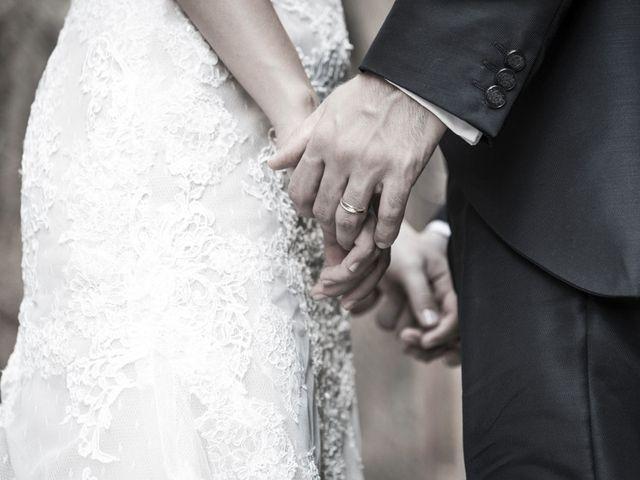 Il matrimonio di Francesco e Francesca a Belvedere Ostrense, Ancona 40