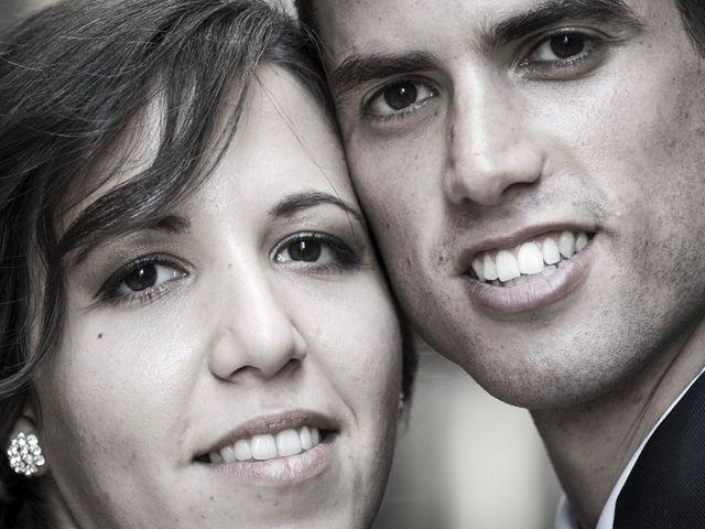 Il matrimonio di Francesco e Francesca a Belvedere Ostrense, Ancona 41
