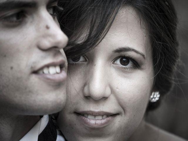Il matrimonio di Francesco e Francesca a Belvedere Ostrense, Ancona 47