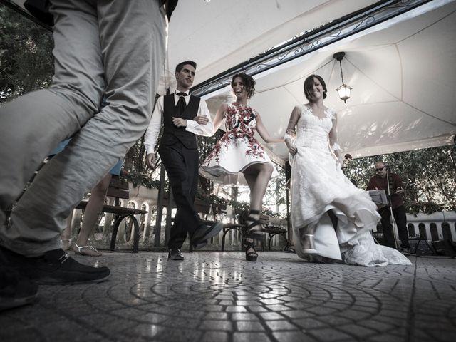 Il matrimonio di Francesco e Francesca a Belvedere Ostrense, Ancona 57
