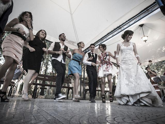 Il matrimonio di Francesco e Francesca a Belvedere Ostrense, Ancona 58