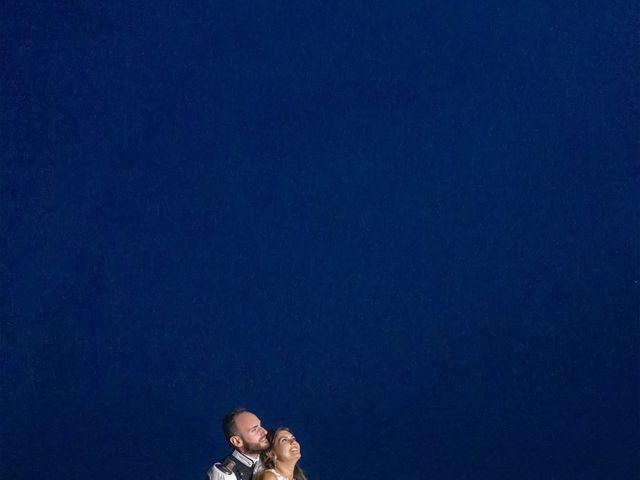 Il matrimonio di Francesco e Ramona a Stalettì, Catanzaro 3