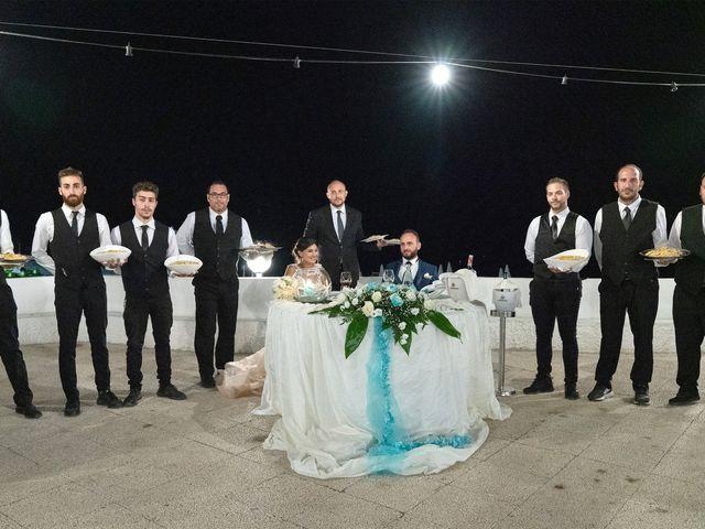 Il matrimonio di Francesco e Ramona a Stalettì, Catanzaro 24