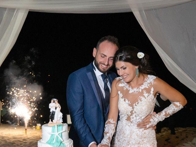Il matrimonio di Francesco e Ramona a Stalettì, Catanzaro 25