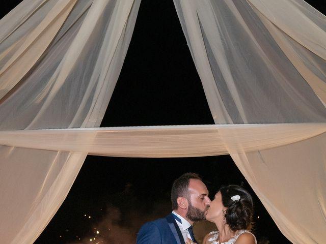 Il matrimonio di Francesco e Ramona a Stalettì, Catanzaro 26