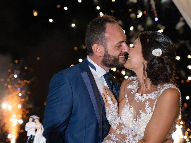 Il matrimonio di Francesco e Ramona a Stalettì, Catanzaro 28