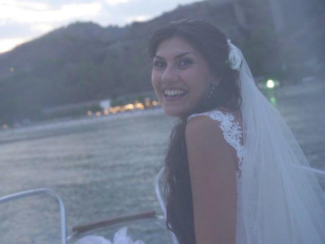 Il matrimonio di Francesco e Ramona a Stalettì, Catanzaro 34