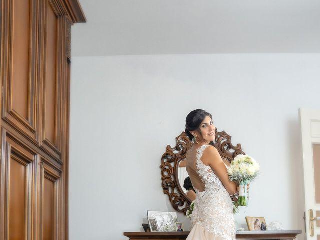 Il matrimonio di Francesco e Ramona a Stalettì, Catanzaro 39
