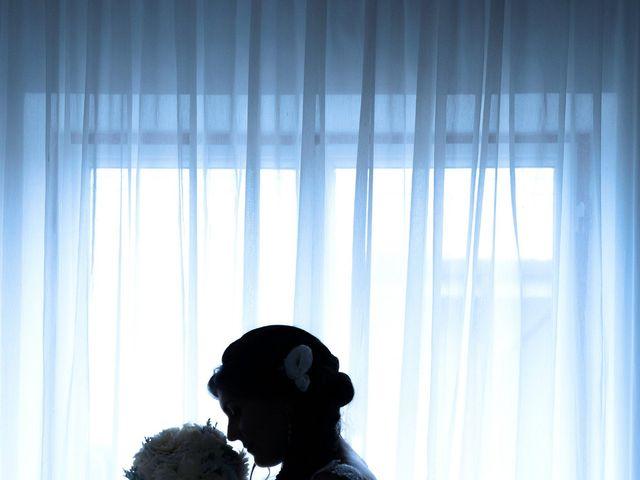 Il matrimonio di Francesco e Ramona a Stalettì, Catanzaro 40
