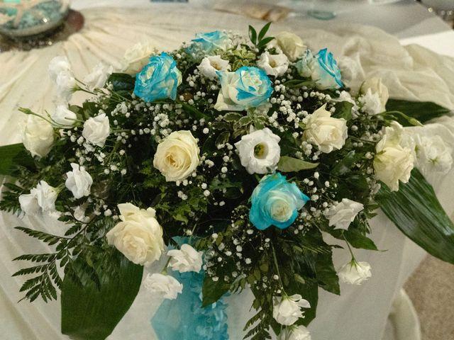Il matrimonio di Francesco e Ramona a Stalettì, Catanzaro 45