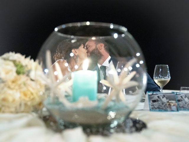 Il matrimonio di Francesco e Ramona a Stalettì, Catanzaro 49