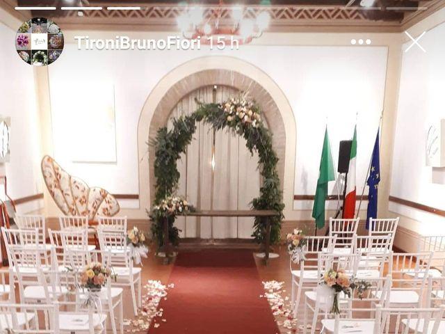 Il matrimonio di Matteo e Lisa a Monticelli Brusati, Brescia 4