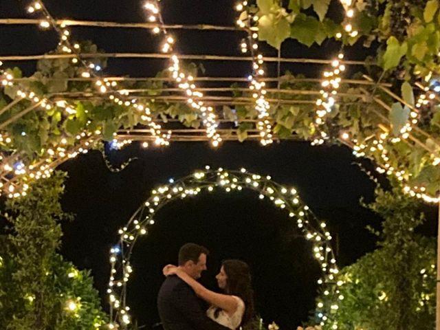 Il matrimonio di Matteo e Lisa a Monticelli Brusati, Brescia 2