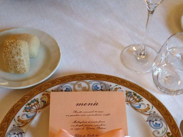 Il matrimonio di Matteo e Lisa a Monticelli Brusati, Brescia 15