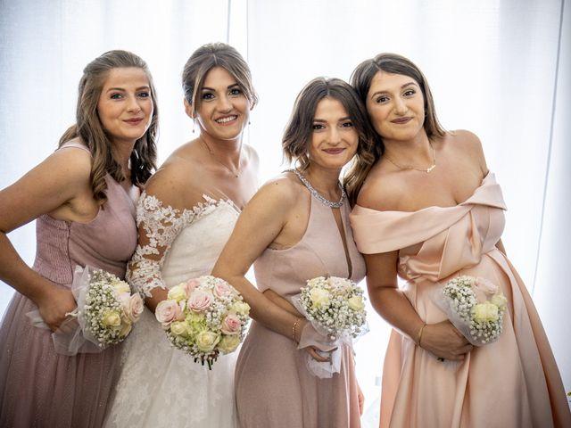 Il matrimonio di File e Luca a Costigliole Saluzzo, Cuneo 4