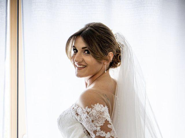 Il matrimonio di File e Luca a Costigliole Saluzzo, Cuneo 5