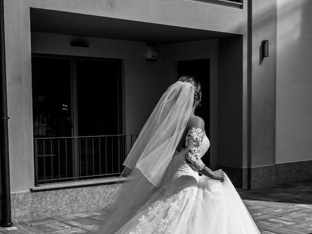 Il matrimonio di File e Luca a Costigliole Saluzzo, Cuneo 6